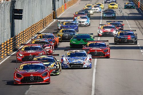 How a much-changed Macau GP kept the party going