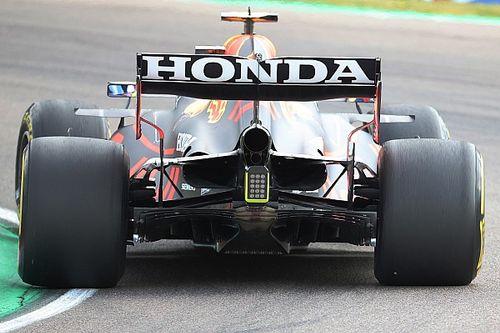 """ريد بُل تستهدف جلب """"أفضل المواهب"""" ضمن مشروع محركاتها في الفورمولا واحد"""