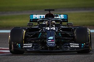 """Mercedes legt veranderingen F1 2021 uit: """"Ingrijpender dan gedacht"""""""