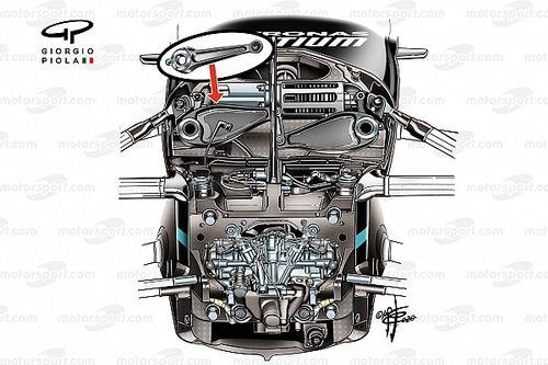 Did Mercedes sacrifice Abu Dhabi GP pace to exploit test day?
