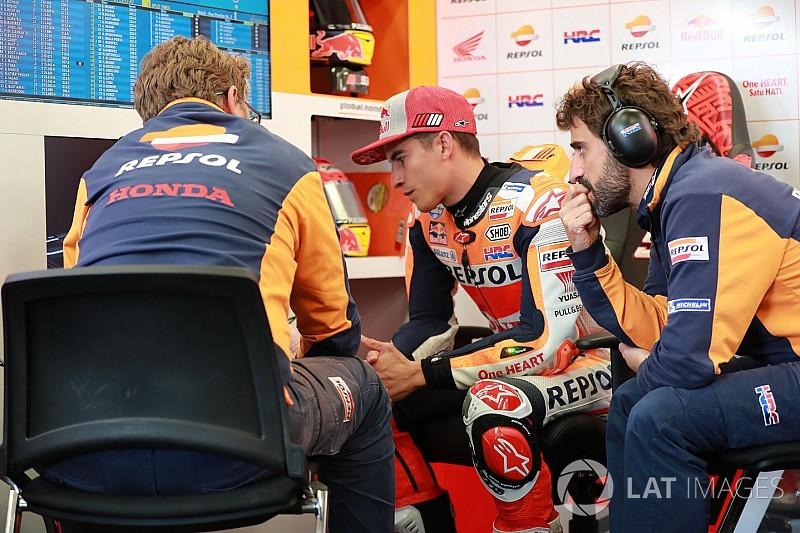 MOTO GP GRAND PRIX DE GRANDE-BRETAGNE 26 AOUT  Marc-marquez-repsol-honda-team