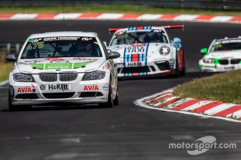 Aşarı Nürburgring'de sezonun beşinci yarışına çıkıyor