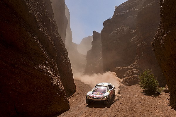 Top 10 Dakar Rally competitors of 2017