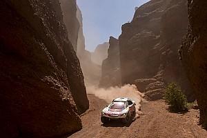 Dakar Commentary Top 10 Dakar Rally competitors of 2017