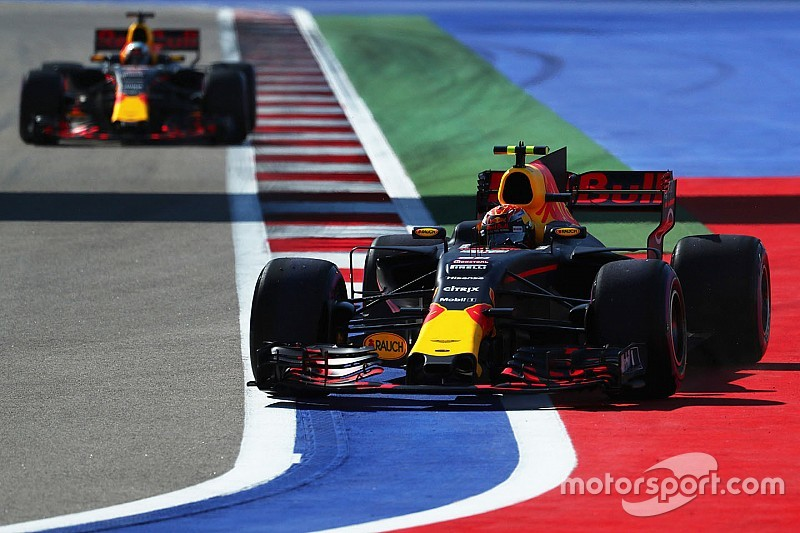 "Webber : ""Il ne faut jamais écarter Red Bull"""