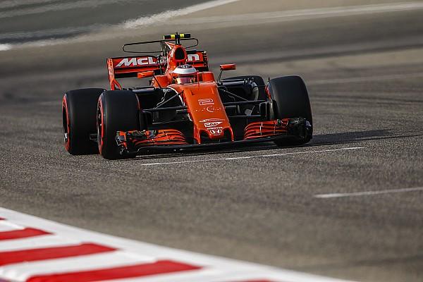 Formel 1 Formel 1 2017: McLaren kann