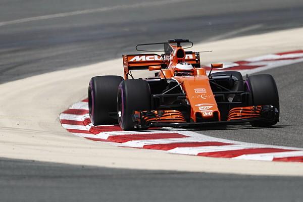 Formula 1 McLaren justru heran saat mesin Honda mereka tidak rusak