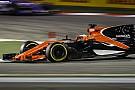 El objetivo de McLaren en Rusia: ver la bandera a cuadros con ambos coches