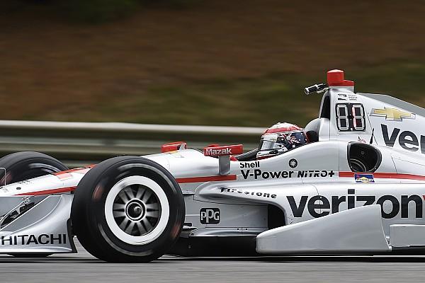 IndyCar IndyCar: Pole-Position für Will Power im Barber Motorsports Park