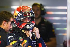 Formule 1 Preview Verstappen : Red Bull ne sera pas