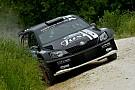 WRC Luca Hoelbling correrà al Rally di Svezia con una Skoda di S.A. Motorsport