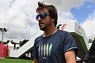 """Alonso: """"Espero que aquí empiece un nuevo campeonato para nosotros"""""""