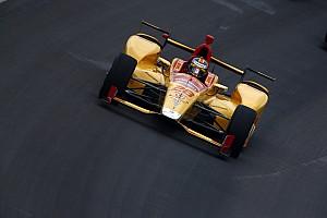 IndyCar Résumé d'essais libres EL1 - Hunter-Reay mène la charge