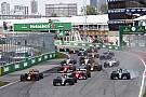 F1 de 2018 tem 21 datas e volta de França e Alemanha