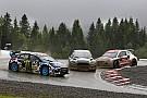 Rallycross-WM Rallycross-WM (WRX) 2017 in Hell: Johan Kristoffersson siegt für VW
