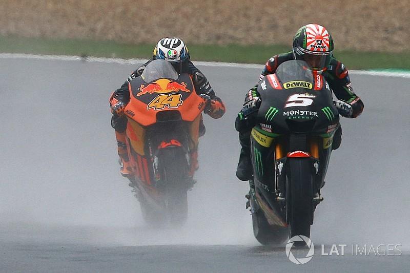 "KTM ""needs"" Tech 3 tie-up to move up MotoGP grid"
