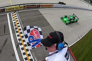 IMSA Race report ESM Nissan menangi seri Road America IMSA