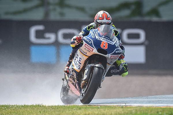 【MotoGP】ドイツGP FP2:2度の雨に見舞われた中、バルベラがトップ