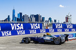Formula E Special feature Video: How Formula E runs the fastest race days in motorsports