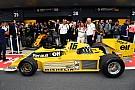 Formula 1 GALERI: Perayaan 40 tahun Renault di F1