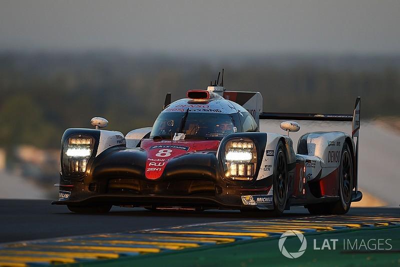 """Jarvis : Le Mans n'a pas été """"une bonne publicité"""" pour le LMP1"""