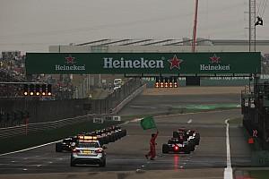 Formula 1 Özel Haber Bahreyn GP canlı yayını hakkında bilgilendirme