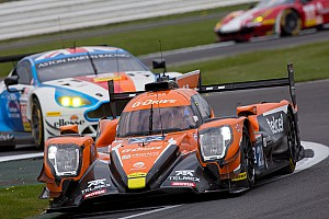 European Le Mans 予選レポート 【ELMS】予選:平川亮は4番手「スピンがなければ余裕でPPだった」