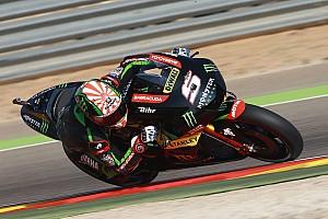 MotoGP Noticias de última hora Zarco se sintió avergonzado por quedar detrás de un Rossi lesionado
