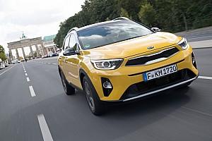 Automotive News Kia Stonic 2018: Bilder & Infos zu Preis, Abmessungen, Daten