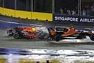 Alonso viccesen kommentálta a kiesését