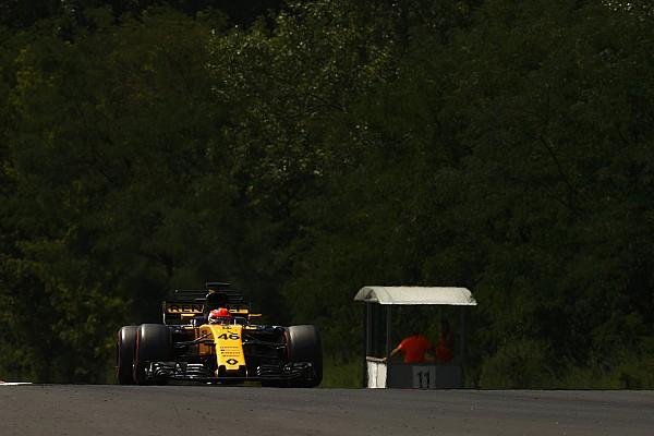 Kubica acaba 4º en Hungría y Norris (McLaren) se acerca a Vettel