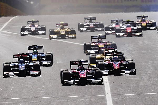 Формула 1 Самое интересное Эти парни всех порвут в молодежных сериях в 2018-м. Вот увидите