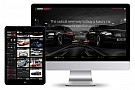 General Motorsport Network unveils MotorGT.com