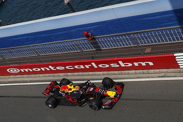 Max Verstappen nach F1-Qualifying in Monaco: Müssen realistisch sein