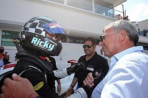Carrera Cup Italia Ultime notizie Carrera Cup Italia, Vallelunga: Rovera chiama e Pera risponde