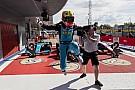 GP3 Le point GP3 - Les favoris au tapis