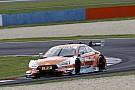 DTM DTM Lausitzring: Green raih kemenangan yang kedua
