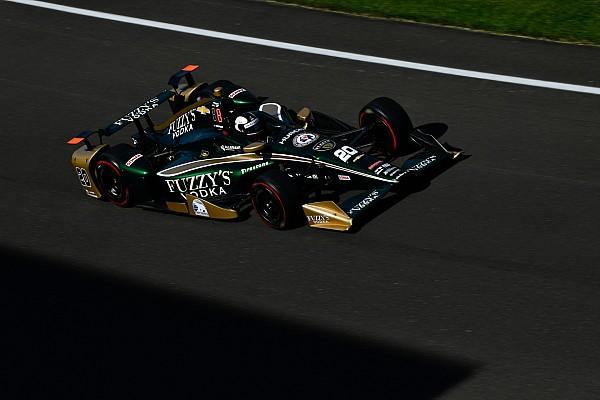 Carpenter nyerte az Indy 500 első időmérőjét, Alonso ott van a legjobb 9 között!