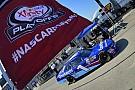 NASCAR XFINITY Sadler: