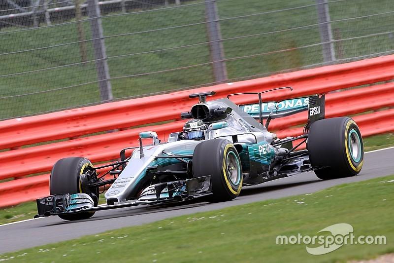 Mercedes utilizará un nuevo combustible de Petronas