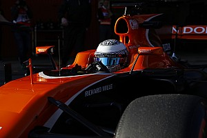 Formula 1 Breaking news Honda suspects oil tank design is cause of trouble