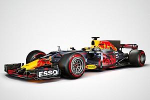 Fórmula 1 Galería Galería: Así es el nuevo RB13