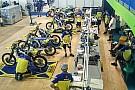 MXGP Suzuki abandona el MXGP