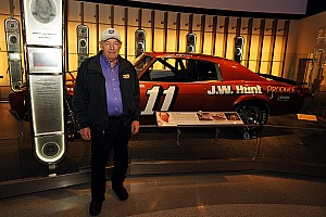 NASCAR Cup Special feature Where are they now? – Jack Ingram