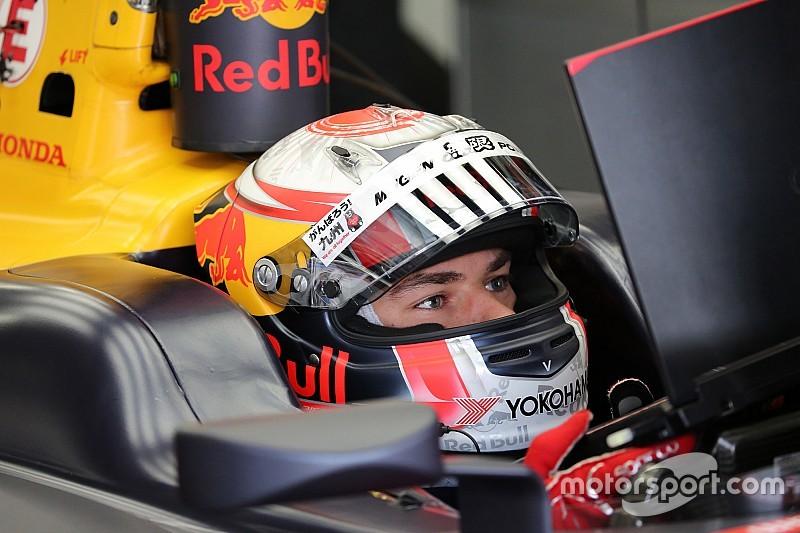 【FE】ガスリー、ブエミの代役でニューヨークePrix参戦決定