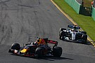 Red Bull cree que Mercedes