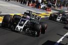 Formule 1 Haas hoopt op meer dubbele puntenfinishes in tweede seizoenshelft