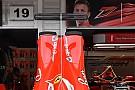 Ferrari: tornano i flap a sbalzo in coda alle pance a megafono della SF70H