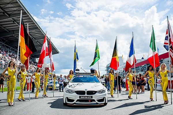 Как прошел этап DTM в Москве: лучшие кадры