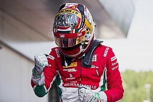 FIA F2 Analyse Le point F2 - Leclerc impérial, Rowland et Markelov résistent